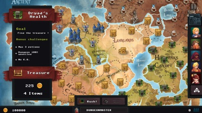 Screenshot #7 for Dungeon Rushers