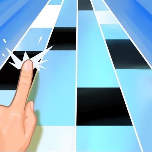 ピアノタイル2 -リズム音ゲー ゲームの達人 無料