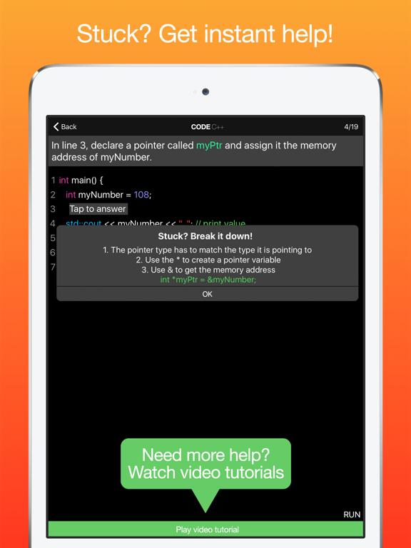 Learn C++ Programming screenshot 9