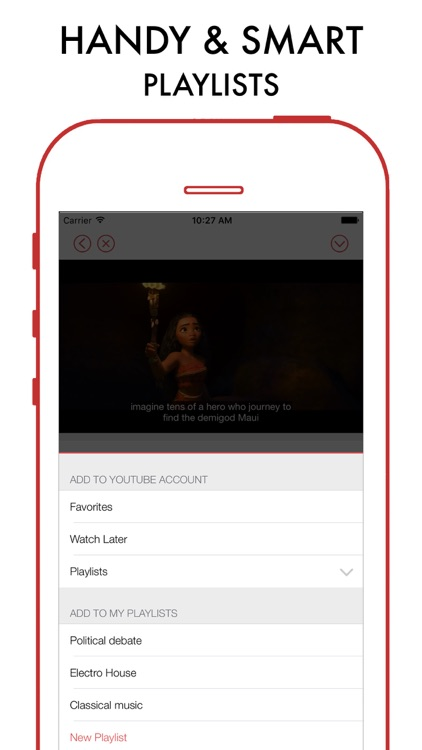 Pro Tuber - Best Music & Video Channel for YouTube screenshot-4