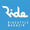 Ride – Bikestyle Magazin