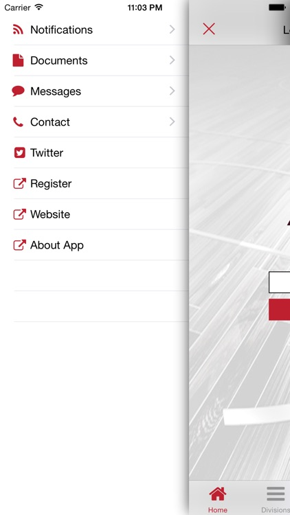 Texas Grassroots Basketball screenshot-2