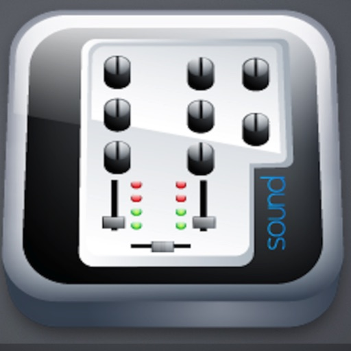ProStudio FX 2.1 - Music Recording Studio App