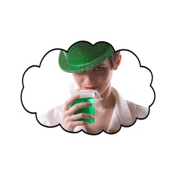 Thoughts of Saint Patricks Day