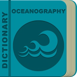 Oceanography Dictionary Offline