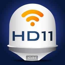 KVH TracVision HD-11