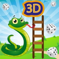 Codes for Snakes & Ladders 3D Hack