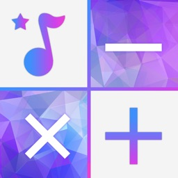 Music calculator – Play instrument and math