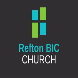 Refton BIC Church - Refton, PA