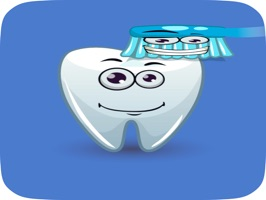 Animated Tooth