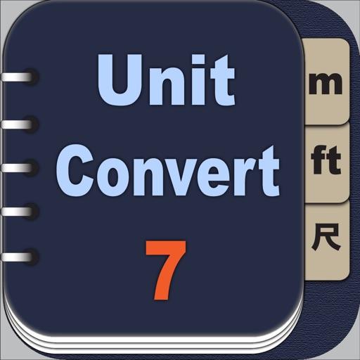 Unit Convert 7