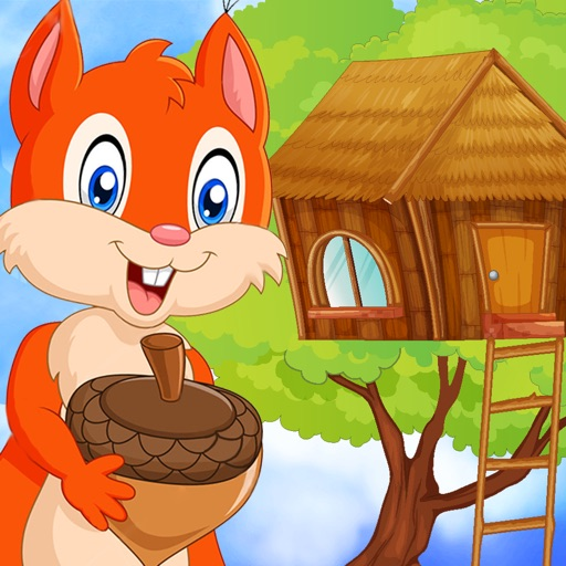 Treehouse Kids Learning Adventures iOS App