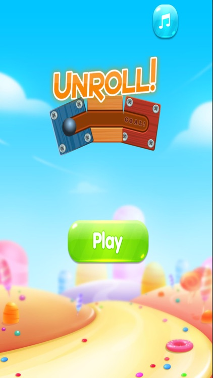 Slide un Roll - unblock puzzle screenshot-4