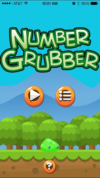 Number Grubber screenshot-0