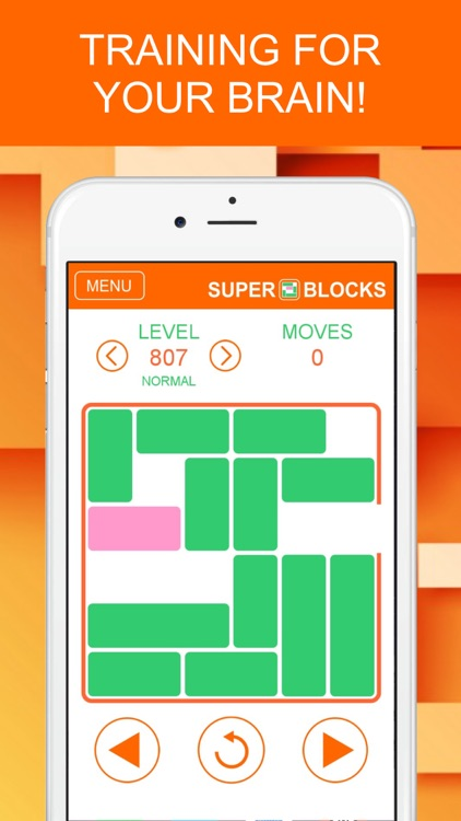 Blocks - Unblock sliding block puzzle amazing cube