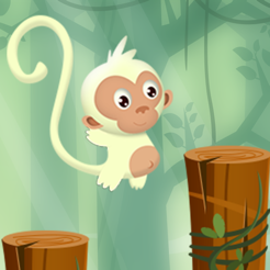 ‎Monkey Jumping - Keep Climbing