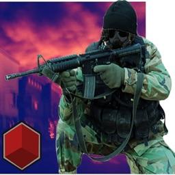 Modern Frontline Shooter 3D
