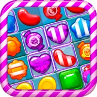 Codes for Candy Tasty - Match 3 Hack