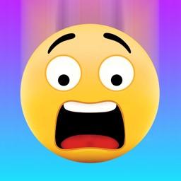 Emoji Drop