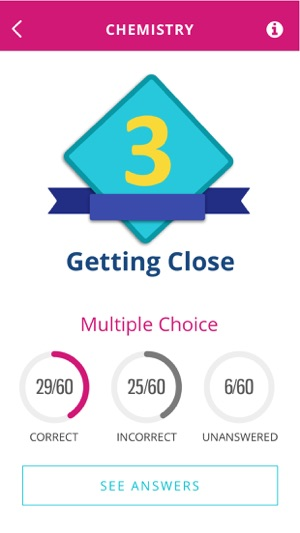 Test Prep for AP® Exam - Fast Track to a 5 on the App Store