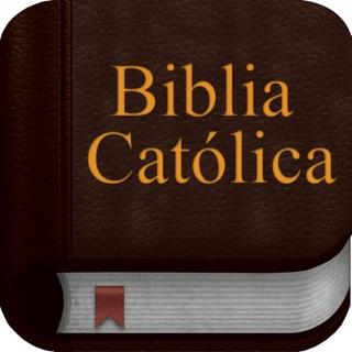 Biblia Católica En Español On The App Store