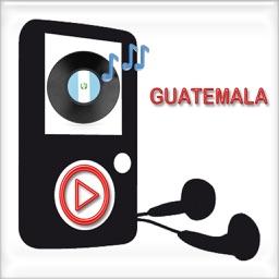Guatemala Radio - Estaciones de Música en Vivo