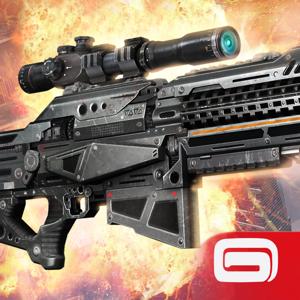 Sniper Fury: Fun Mobile Shooter Game Games app
