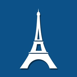 Paris - Travel Guide & Offline Map
