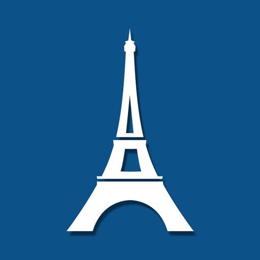 Paris - Travel Guide & Offline Map