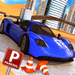 Arabian Car Parking 3D simulator