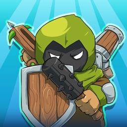 Kingdom Quest: Age of Guardians