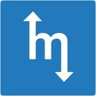 Map4Meet icon