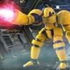 Robot War Transformation 2017