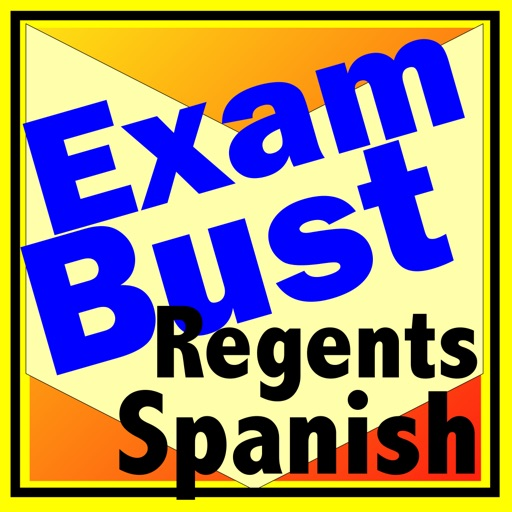 NY Regents Spanish Prep Flashcards Exambusters