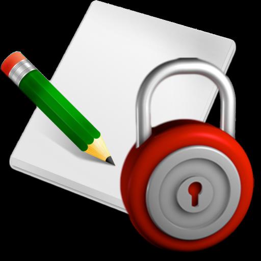 Protect Pad Pro (Защитите ваши файлы)