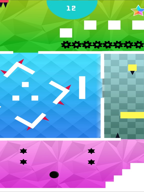 Bouncy Pong ○ screenshot 6