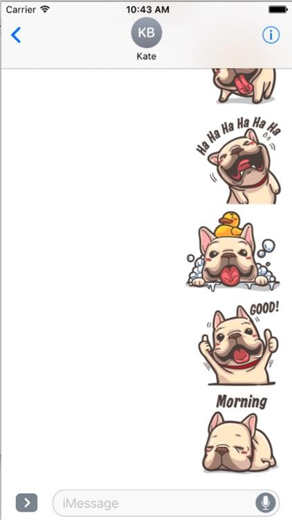 Coca Dog and Friend screenshot-3