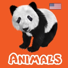 Activities of Animals & Animal Sounds Kids Toddlers Zoo App US-P