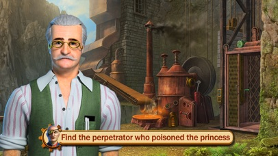 Kingdom of Aurelia: Mystery of the Poisoned Dagger screenshot 4