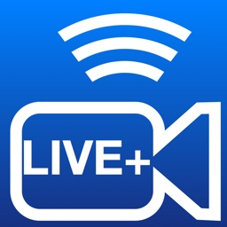 Live-Reporter+ Security and Broadcasting Camera