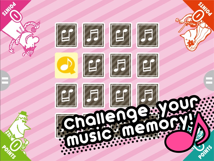 Music Quiz Party for iPad screenshot-4