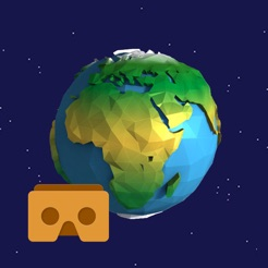 VR World for Google Cardboard