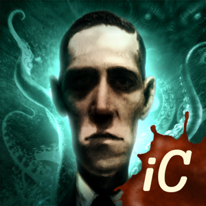 iLovecraft (H.P. Lovecraft Collection Vol.1) app