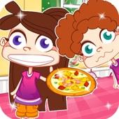 Elena cuisine Pizza - jeux de cuisine