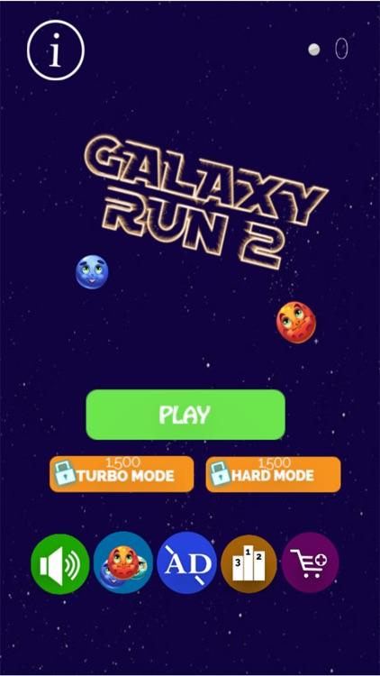 Galaxy Run 2