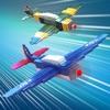 モダンマイクラ飛行機 - 無料のスカイフライトミニコンバットゲーム