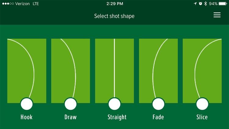 Bridgestone Golf BFIT screenshot-3