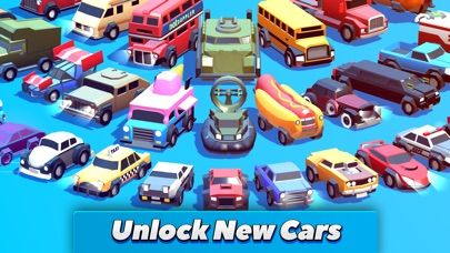 Crash of Cars Screenshots