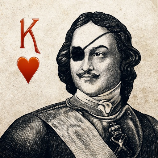 Kings& Pirates - solitaires and card games