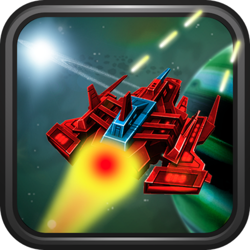 Meteorite Destroyer icon